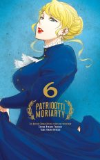 Patriootti Moriarty 6