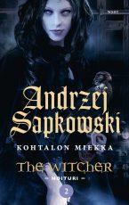 Kohtalon miekka – The Witcher – Noituri 2