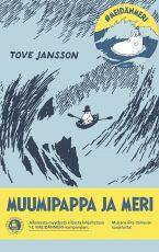 Muumipappa ja meri (Itämeri-laitos)