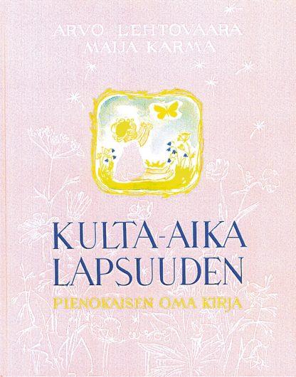 9789510081020 - Kansikuva