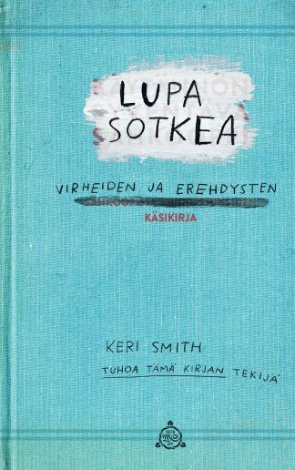 9789510437162 - Kansikuva
