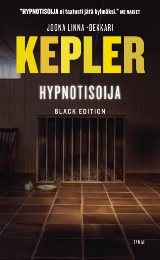 Hypnotisoija – Black Edition