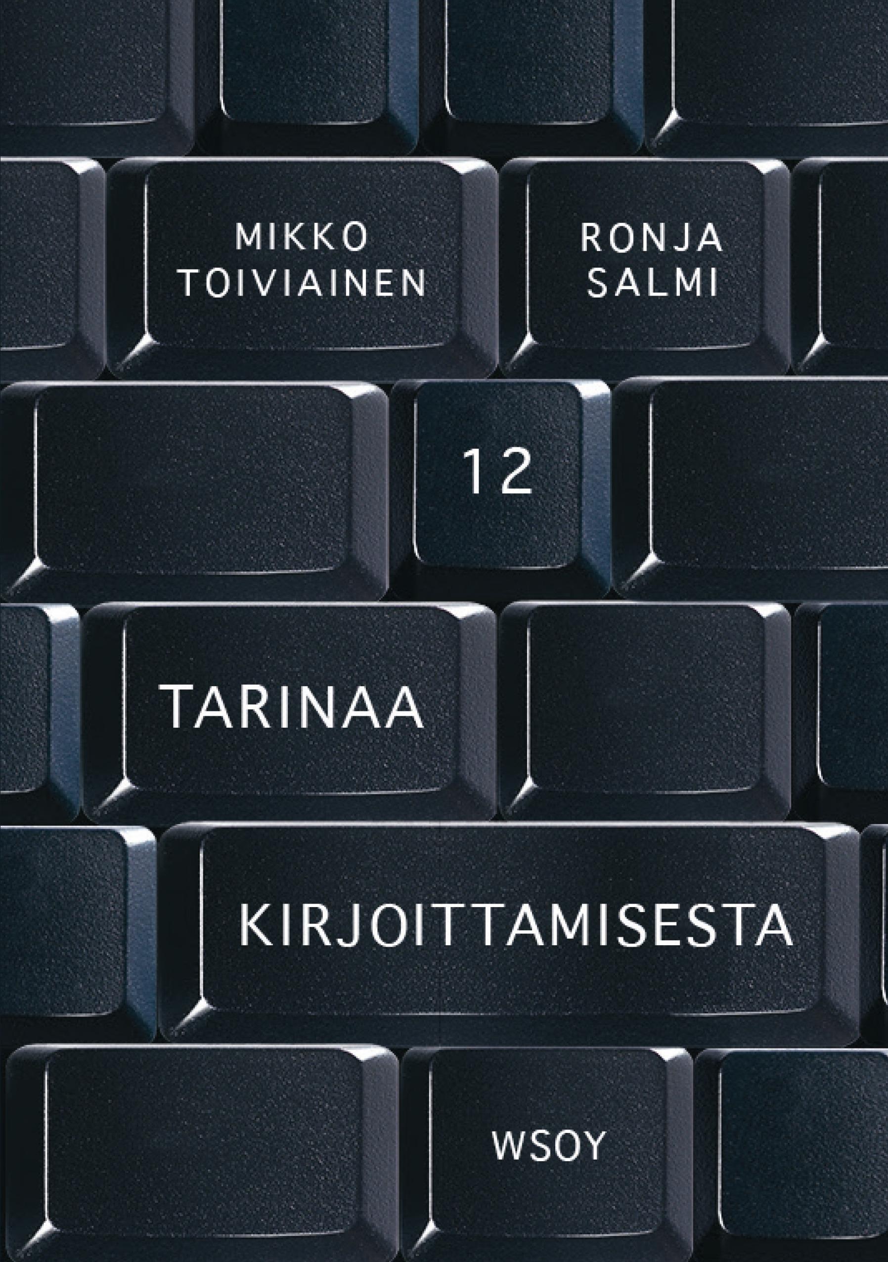 9789510423356 - Kansikuva