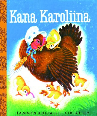 9789513038908 - Kansikuva