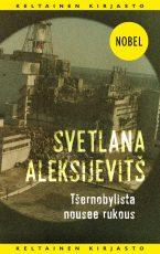 Tsernobylista nousee rukous
