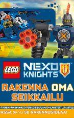 LEGO® NEXO Knights Rakenna oma seikkailu