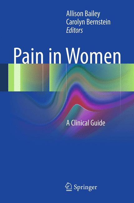 Cover of 'Pain in Women'