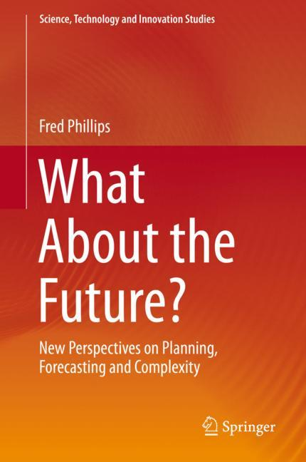 Cover of 'What About the Future?'
