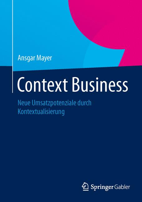 Cover of 'Context Business'