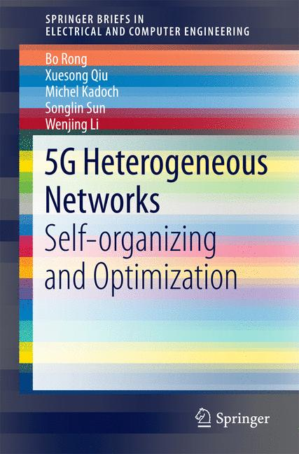 Cover of '5G Heterogeneous Networks'