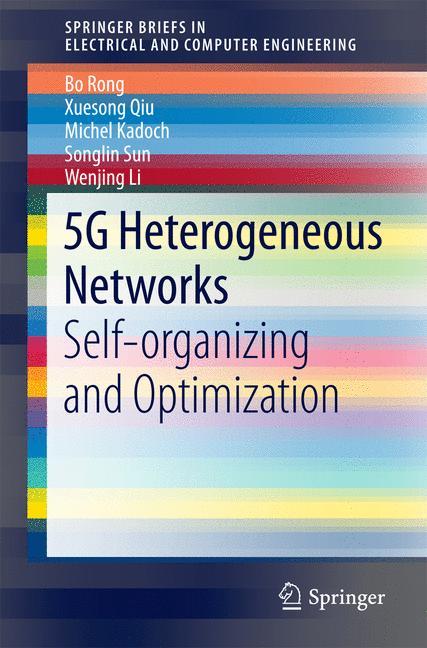 Cover of '5G Heterogeneous Networks'