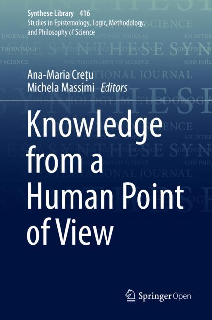 Cover of 'Knowledge from a Human Point of View'