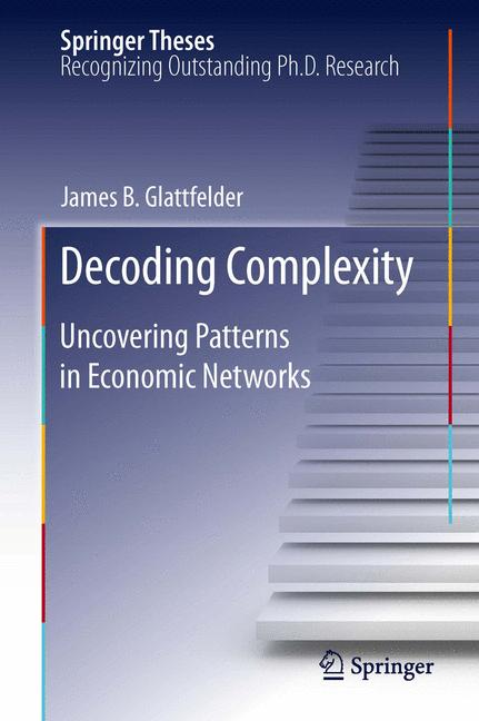 Cover of 'Decoding Complexity'