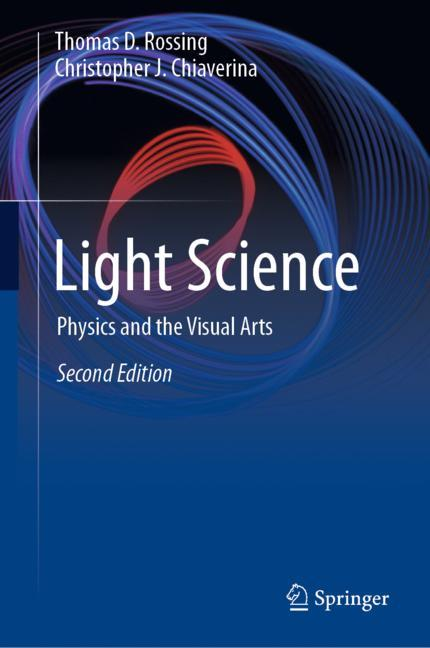 Cover of 'Light Science'