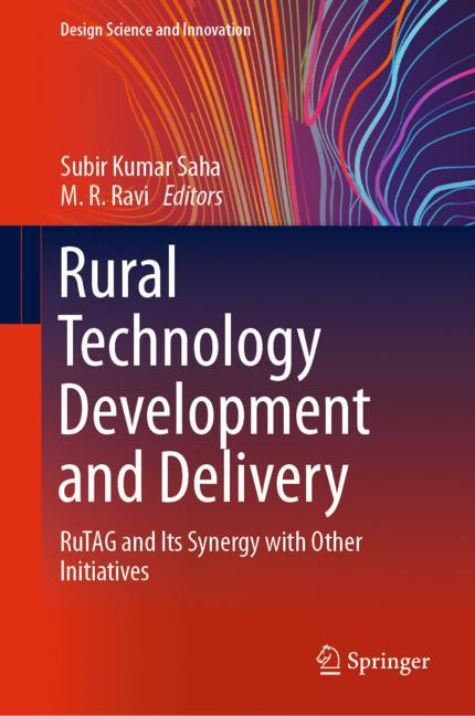 Cover of 'Rural Technology Development and Delivery'