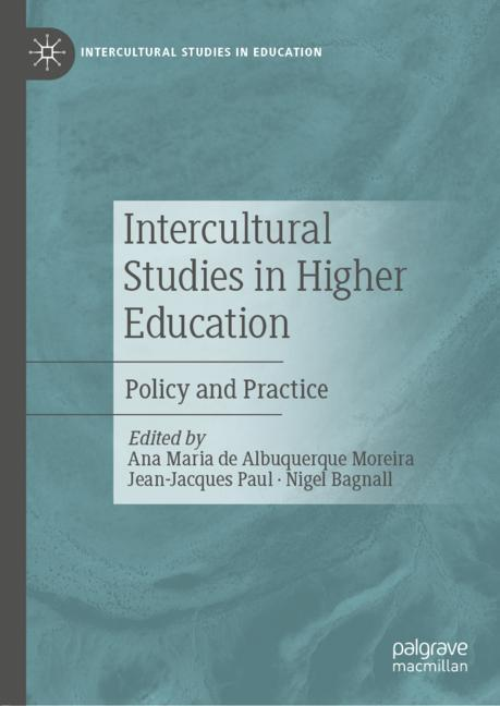 Cover of 'Intercultural Studies in Higher Education'
