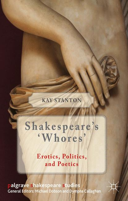 Cover of 'Shakespeare's 'Whores''