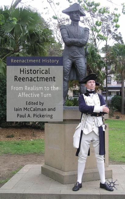 Cover of 'Historical Reenactment'