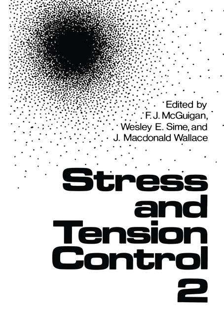 Cover of 'Stress and Tension Control 2'