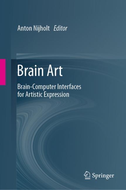 Cover of 'Brain Art'