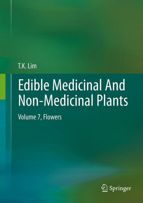 Cover of 'Edible Medicinal And Non-Medicinal Plants'