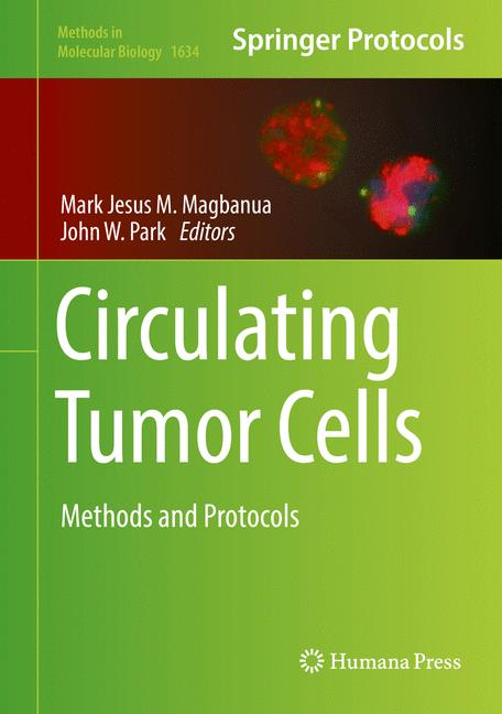 Cover of 'Circulating Tumor Cells'