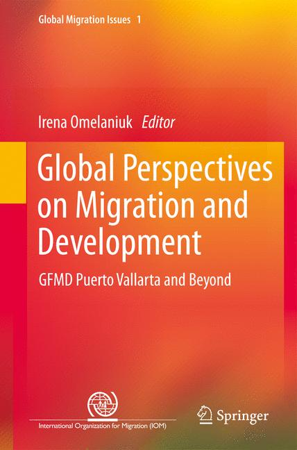 Cover of 'Global Perspectives on Migration and Development'