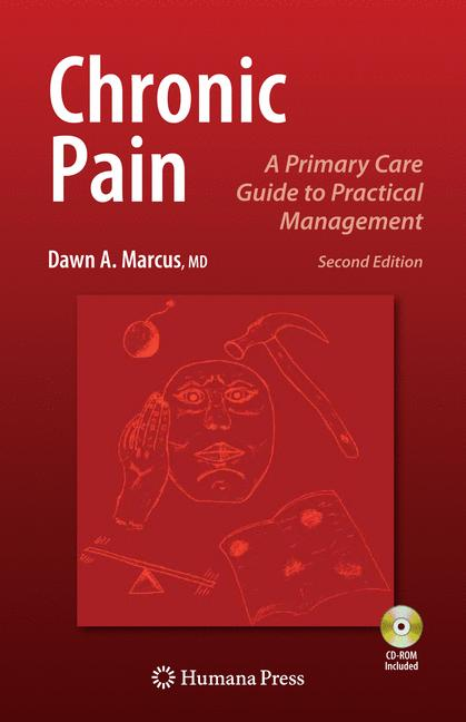 Cover of 'Chronic Pain'