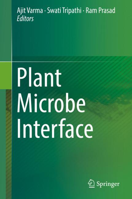 Cover of 'Plant Microbe Interface'