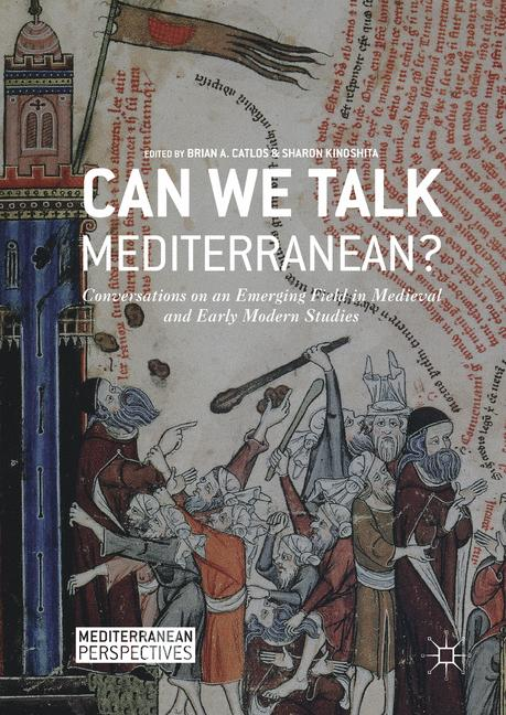 Cover of 'Can We Talk Mediterranean?'