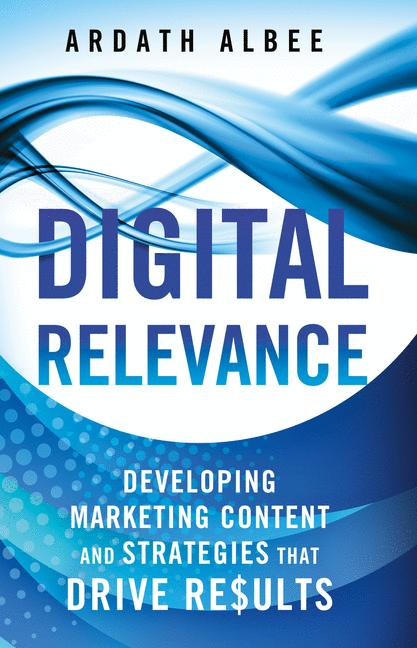 Cover of 'Digital Relevance'