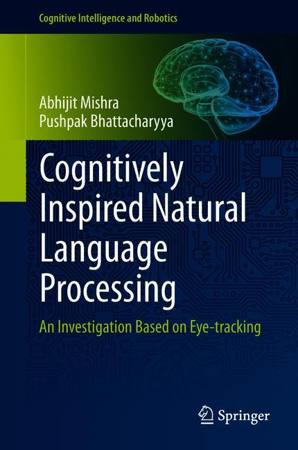 Cover of 'Cognitively Inspired Natural Language Processing'