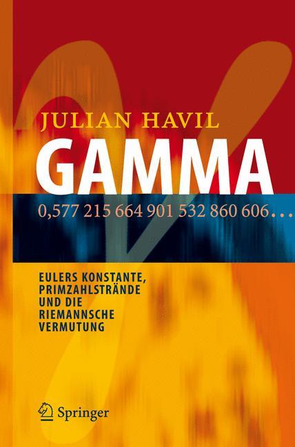 Cover of 'GAMMA'