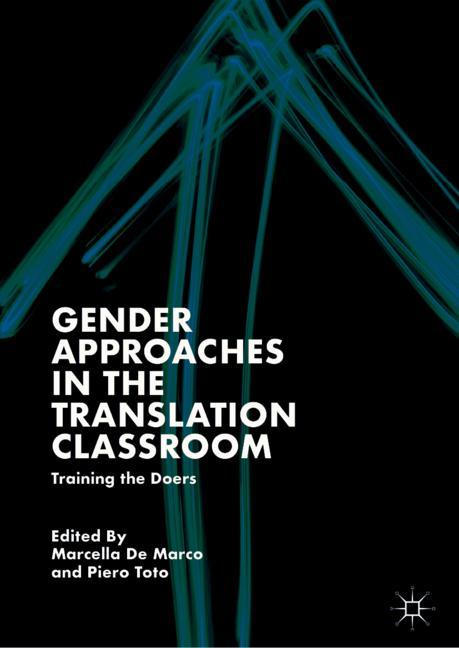 Cover of 'Gender Approaches in the Translation Classroom'