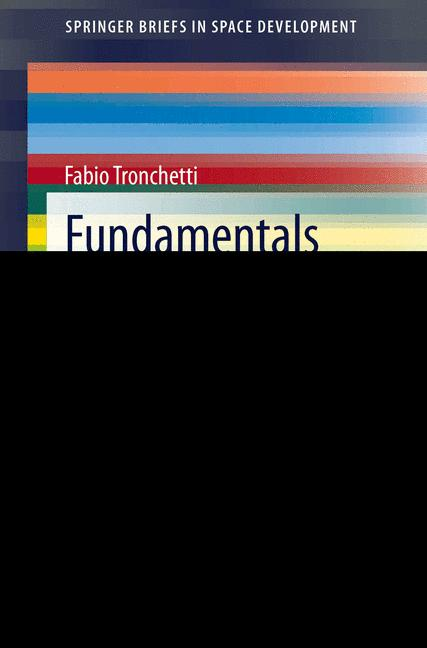 Cover of 'Fundamentals of Space Law and Policy'