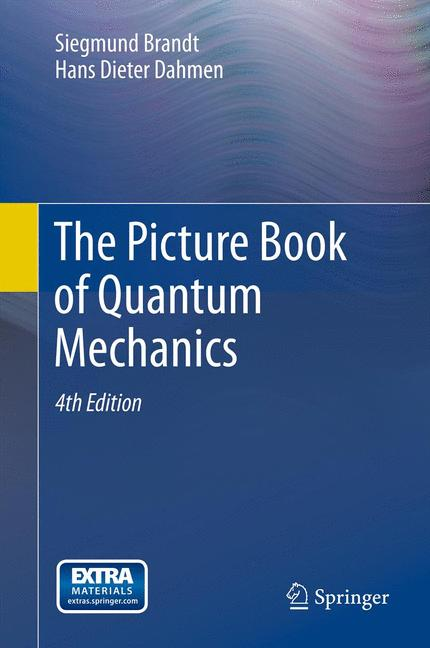 Cover of 'The Picture Book of Quantum Mechanics'