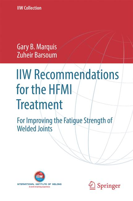 Cover of 'IIW Recommendations for the HFMI Treatment'