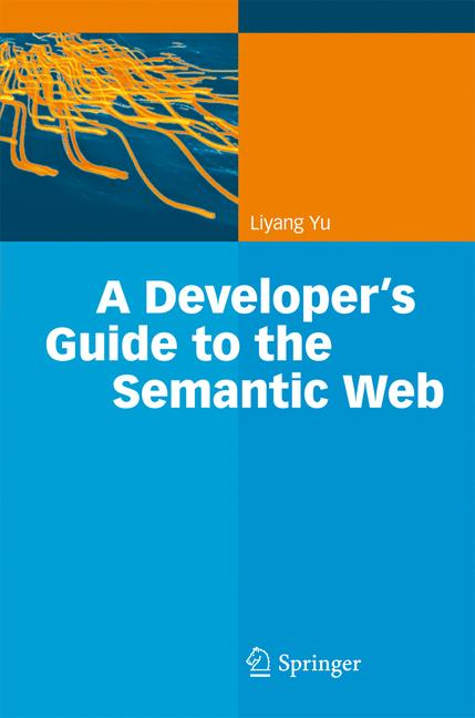 Cover of 'A Developer's Guide to the Semantic Web'