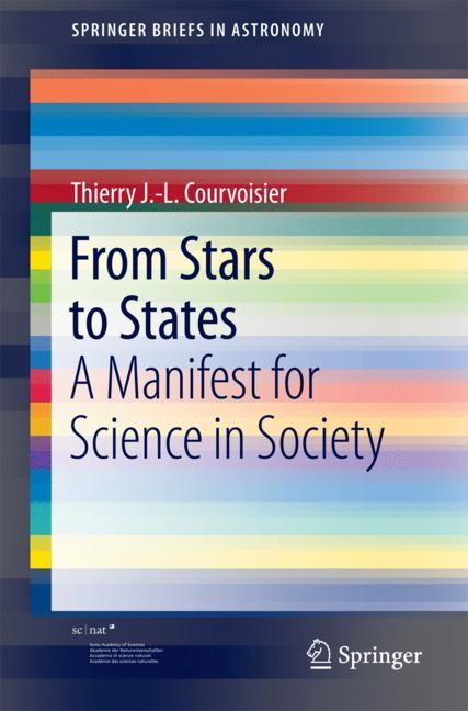 Cover of 'From Stars to States'