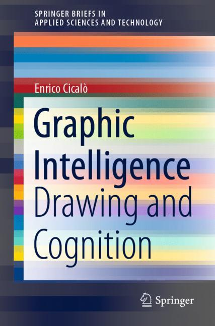 Cover of 'Graphic Intelligence'