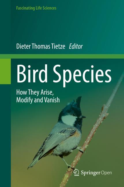 Cover of 'Bird Species'