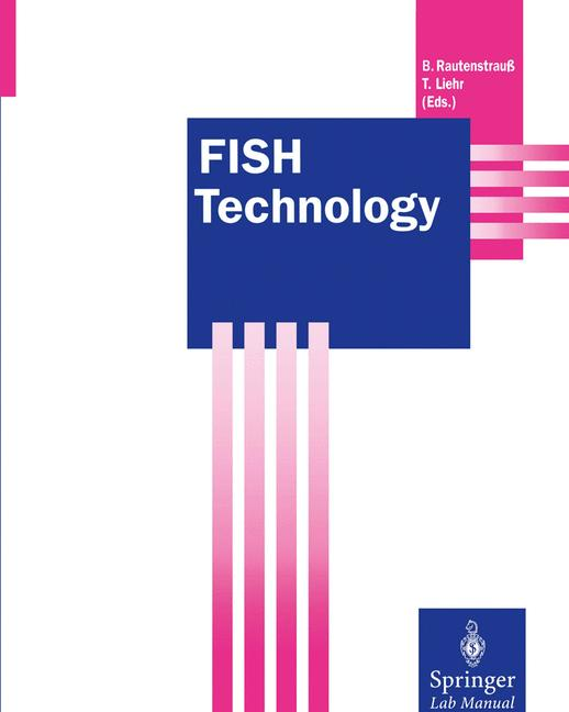 Cover of 'FISH Technology'