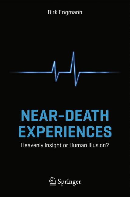 Cover of 'Near-Death Experiences'