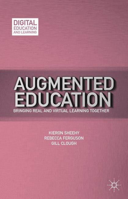 Cover of 'Augmented Education'