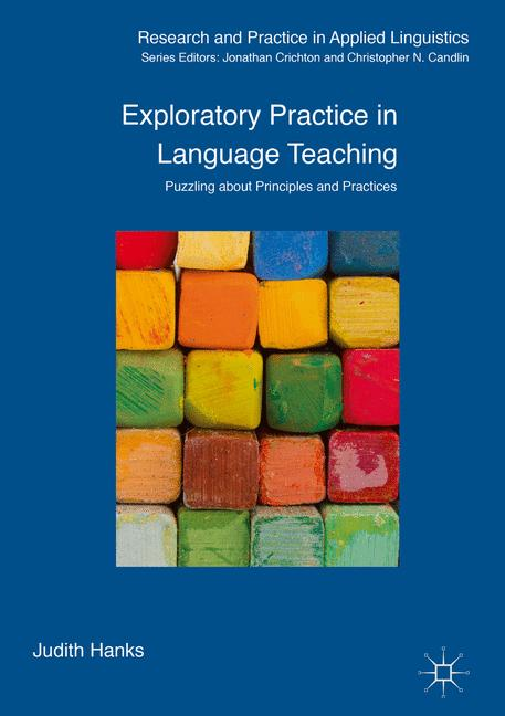 Cover of 'Exploratory Practice in Language Teaching'