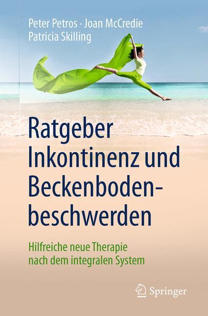 Cover of 'Ratgeber Inkontinenz und Beckenbodenbeschwerden'