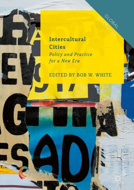 Cover of 'Intercultural Cities'