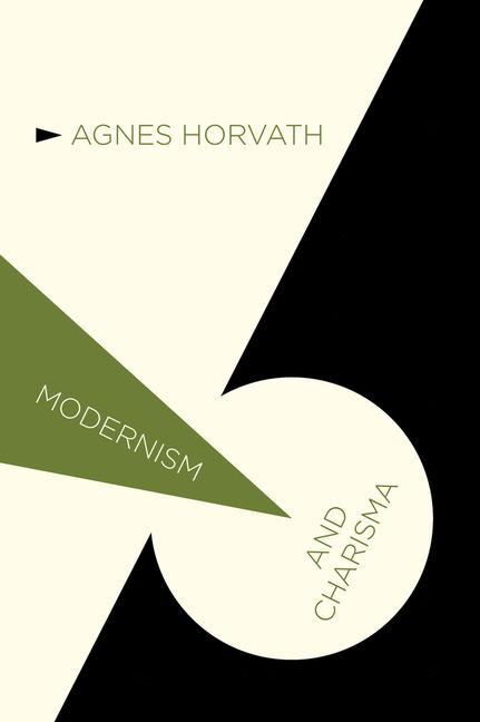 Cover of 'Modernism and Charisma'