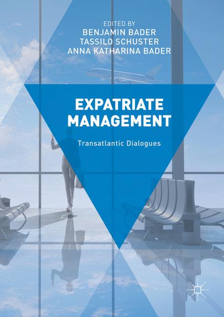 Cover of 'Expatriate Management'