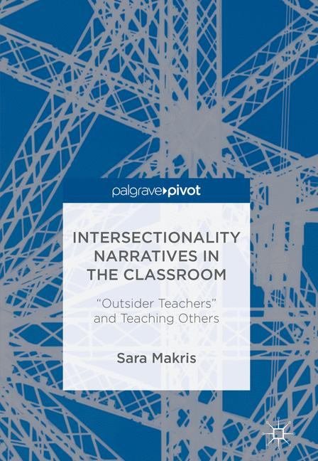 Cover of 'Intersectionality Narratives in the Classroom'